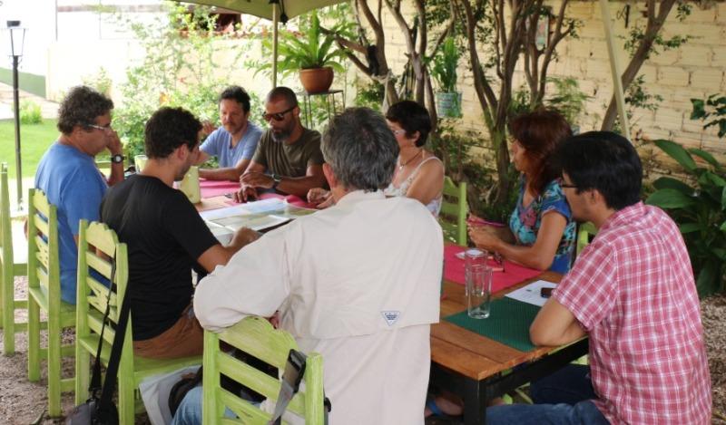 Pirenópolis sedia reunião sobre projeto de criação de RPPNs