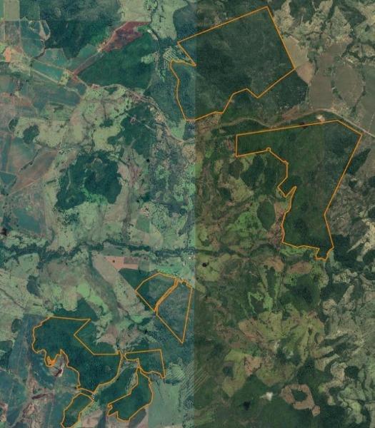 RPPN em Guia Lopes da Laguna (MS) é vistoriada com sucesso